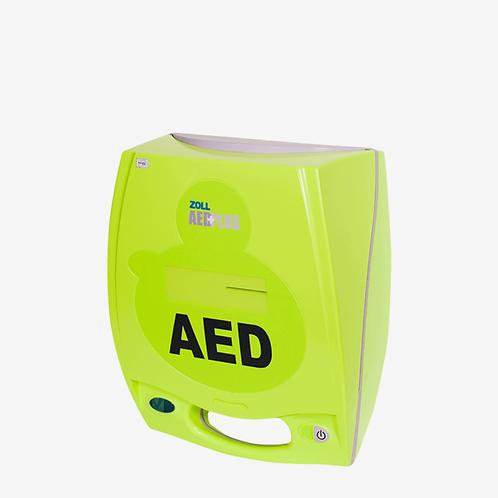 ZOLL HJERTESTARTER (AED PLUS)