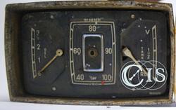 MB 170 vorher