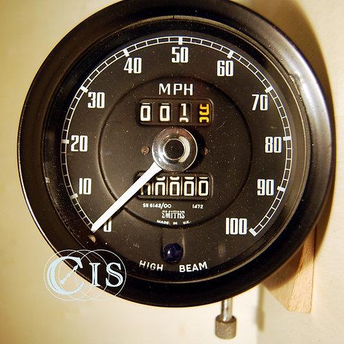 Tachometer Smiths SN6142/00