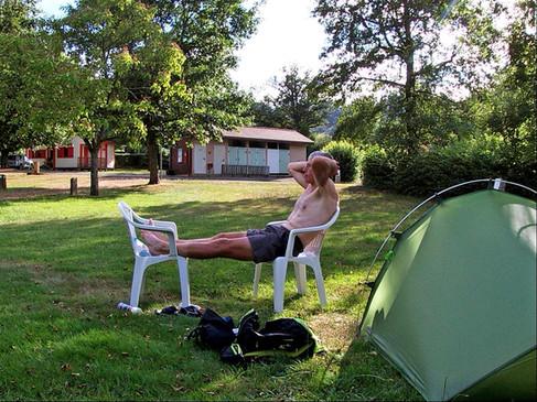 Camping de Chauffailles