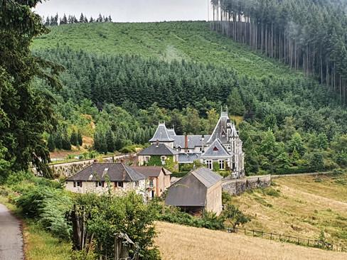 Château d'Azolette