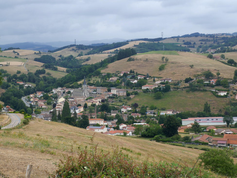 Saint-Victor-sur-Rhins