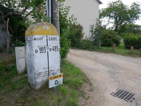 Col du Beau Louis
