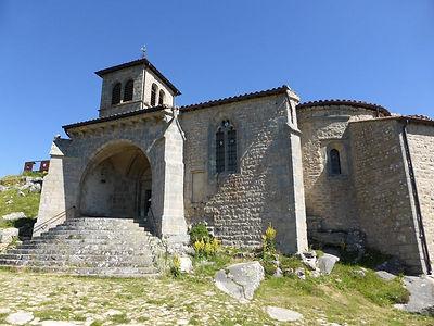 Le Pays de Saint-Bonnet-le-Château