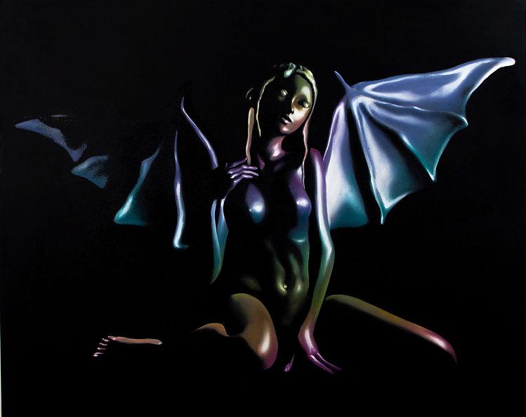 emma stern art artist painting
