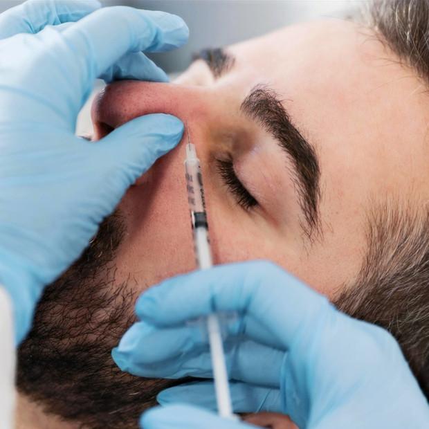 non surgical nose job ireland aesthetics