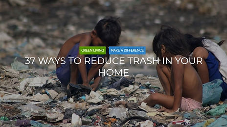 37 ways to reduce trash in your home.jpg