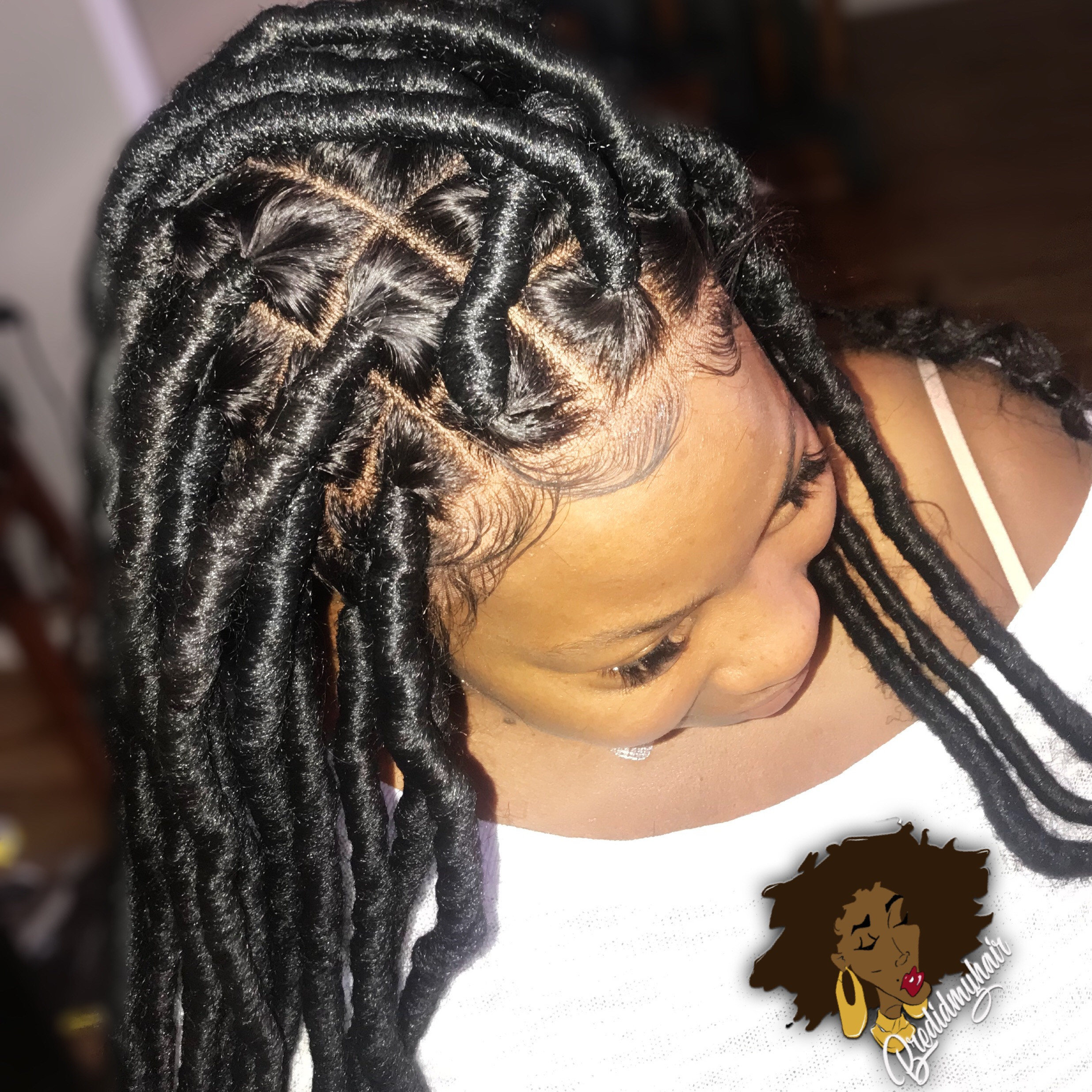 Lace Wig Install