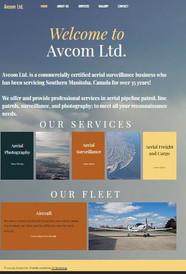 avcom ltd website
