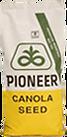 Pioneer Canola Seed Bag