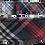 "Thumbnail: Anti-Filz Halsband ""Tartan"""