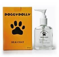 Silk Coat Fellpflege