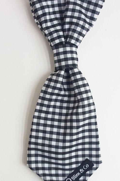 "Krawatte ""Pepita"""