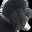 """Thumbnail: Anti-Filz Halsband """"Pepita"""""""