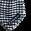 "Thumbnail: Krawatte ""Pepita"""