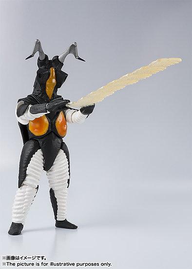 Bandai SH Figuarts Zetton Ultraman