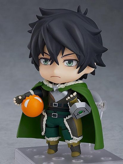 Nendoroid Shield Hero by GoodSmile