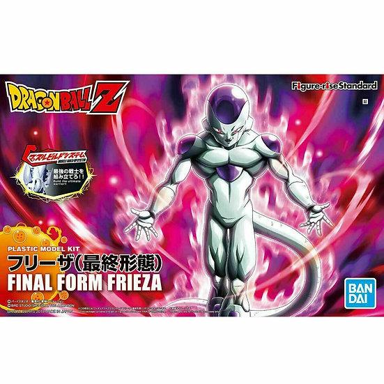 "Frieza (New Pkg Ver) ""Dragon Ball"", Bandai Spirits Figure-rise Standard"
