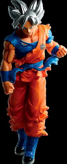 "Son Goku (Ultra Instinct) ""DragonBall Heroes"", Bandai Ichiban Figure"