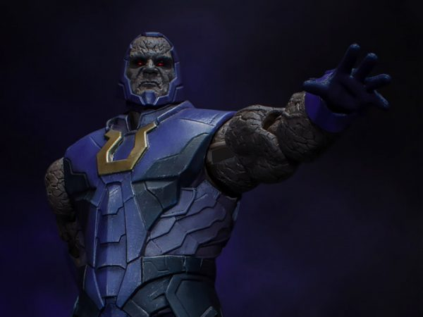 "Darkseid ""Injustice: Gods Among Us"", Storm Collectibles 1/12"