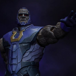 """Darkseid """"Injustice: Gods Among Us"""", Storm Collectibles 1/12"""
