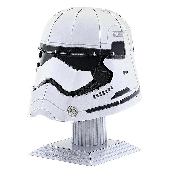 Metal Earth - Star Wars Stormtrooper Helmet - MMS316
