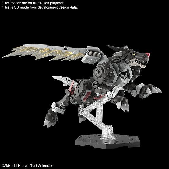 "Metalgarurumon (Black Ver.) ""Digimon"", Bandai Spirits Hobby Figurerise Standard"