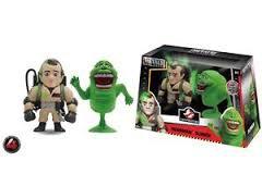 Toys Two Pack Ghostbusters De Metal 13 Cm Jada