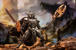"""Ares """"Injustice: Gods Among Us"""", Storm Collectibles 1/10 Pre Orden"""