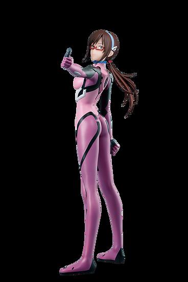 "Mari Makinami Illustrious (Evangelion: 3.0+1.0) ""Evangelion"", Bandai Ichiban Fig"