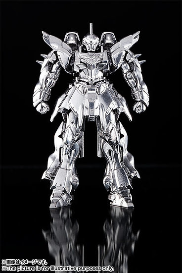 Sinanju Gundam Bandai Absolute Chogokin