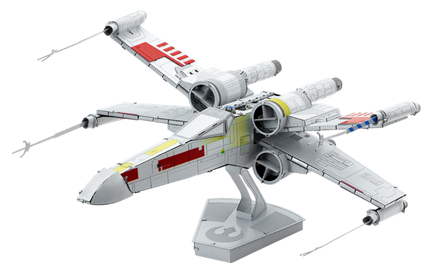Star Wars X-wing Starfighter by ICONX