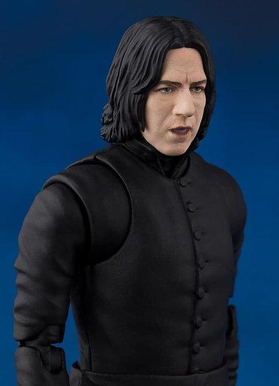 """Severus Snape """"Harry Potter"""", SH Figuarts Bandai"""