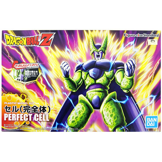Perfect Cell Figure-rise Standard