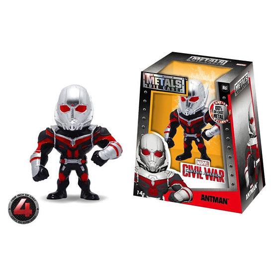 Ant Man Jada toys, 100% metal 13 cm