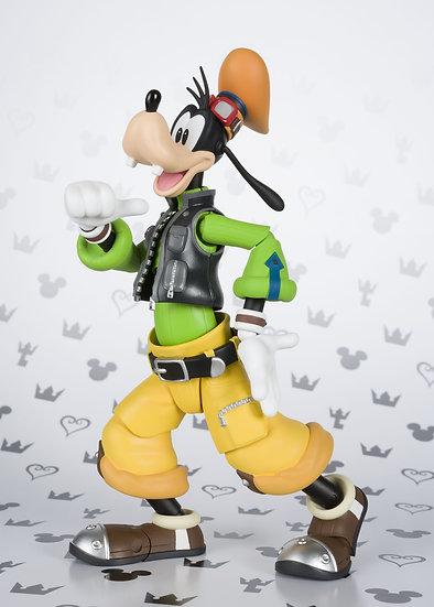 Goofy Kingdom Hearts Bandai SH Figuarts