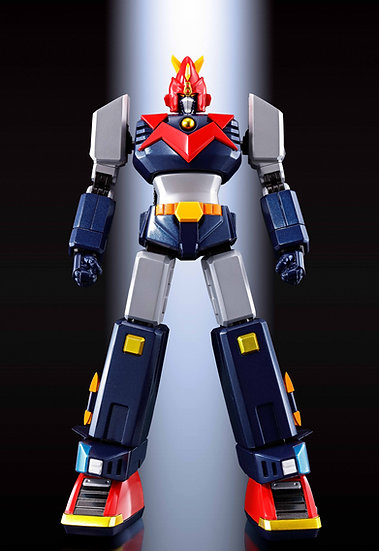 GX-79 Choudenji Machine Voltes V F.A. Choudenji Machine Voltes V Bandai Soul of