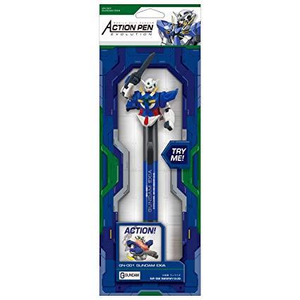 GN-001 Gundam Exia Action Pen