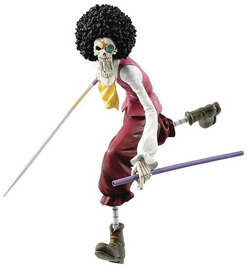 """Brook """"One Piece: Stampede"""", Ichiban Figure"""