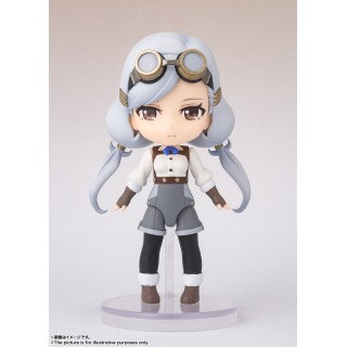 Kate  the kotobuki Squadron Bandai Figuarts Mini