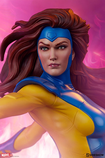 Jean Grey Premium Format? Figure by Sideshow Collectibles