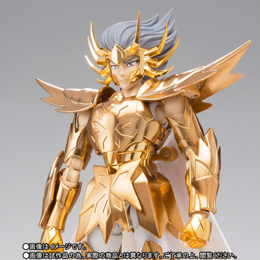 MYTH CLOTH EX Color Edition CANCER Deathmask