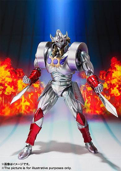 Akuma Shogun OCE Kinnikuman SH Figuarts Bandai