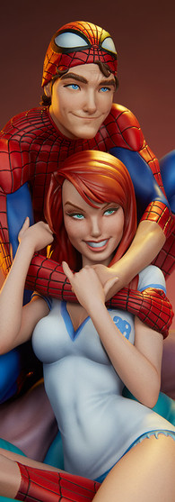 spider-man-and-mary-jane_marvel_gallery_