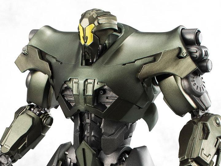 """Titan Redeemer """"Pacific Rim: Uprising"""", Bandai ROBOT SPIRITS"""