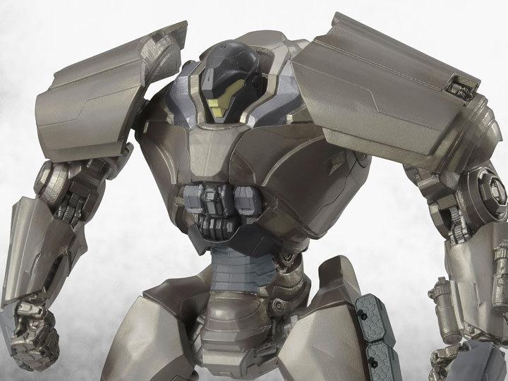 "Bracer Phoenix ""Pacific Rim: Uprising"", Bandai ROBOT SPIRITS"