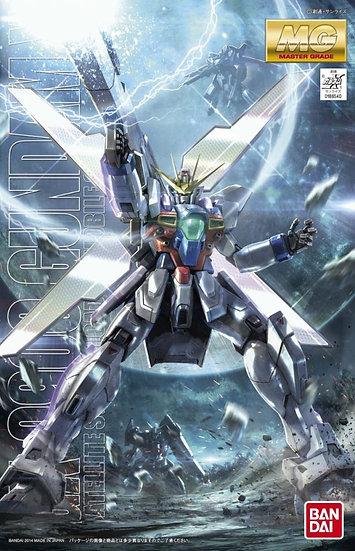 Gundam X, Master Grade 1/100