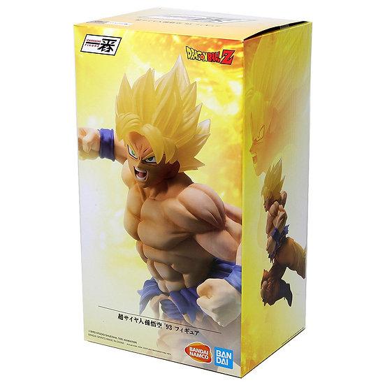 Super Saiyan Goku 93 Ichiban Bandai