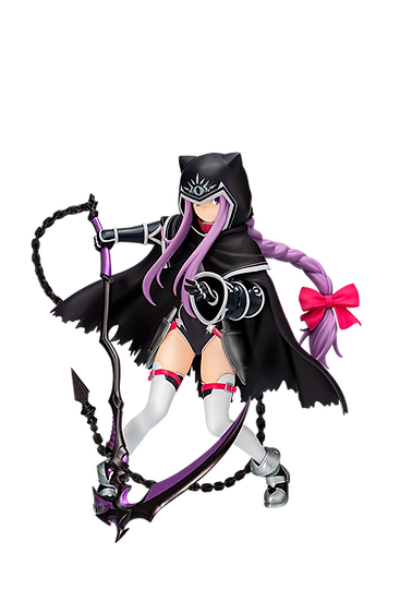 Ana The Girl Who Bears Destiny (Absolute Demonic Front:Babylonia) Bandai Ichiban