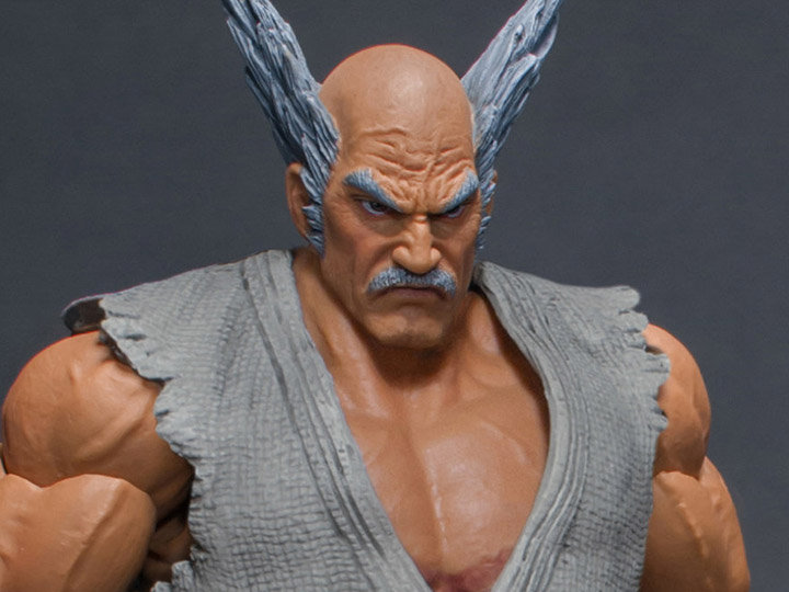 Heihachi Mishima Special Edition Tekken 7  by Storm Collectibles 1/12